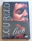 LOU REED Live (A Night With Lou Reed) GERMANY Cat# 0349