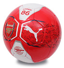 PUMA ARSENAL FAN Soccer Balls Size 5
