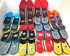 NFL Men's Jersey Slide Slippers by Forever Collectibles on eBay