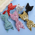Baby Kids Sequined Hairpin Hairclip Hair Accessories Headwear Beauty Fashion