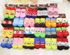 Внешний вид - Pet Cat Dog Punny  Non-skid Socks Paw Protecters US Seller