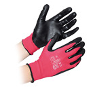 Shires All Purpose Yard Gloves - Pink