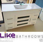 1200mm Polyurethane Bathroom Vanity Unit/ceramic/polymarble/(SQ1200G)