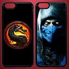 MORTAL COMBAT PHONE CASE COVER FOR APPLE IPHONE.