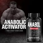 Super Sale! Nutrex Research Labs Anabol 5 120 Liquid Caps MUSCLE GROWTH/RECOVERY