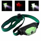 35000LM ZOOM Headlamp CREE XM-L 3x T6 LED Headlight Head Light 18650 Flashlight