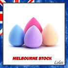 Smooth Drop Sponge Powder Puff Flawless Foundation Makeup Beauty Blender