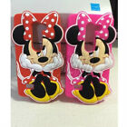 Lovely Minnie Mouse Cartoon Silicone Soft Back Case Cover for LG Leon C50 & H340