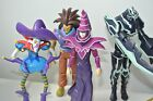 "Yu-Gi-Oh Saggi Dark Knight Clown Yami Yug 6"" Kazuki Takahashi Action Figure 1996"