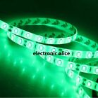 DC12V 1M-5M 5630 waterproof 300 LED Light Strip Flexible Ribbon 3M Tape lamp