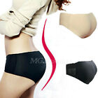 Women Lady Buttock Padded Underwear Bum Butt Lift Enhancer Brief Pants Shapewear