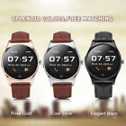 R11 Smart Watch Bluetooth Infrared Remote Heart Rate Calls/SMS Sports Wristwatch