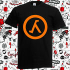 counter strike new game - New Counter Strike Half Life Logo Video Games Men's Black T-Shirt Size S-3XL
