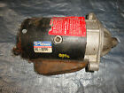 Starter Motor-Starter Napa Rayloc 44-9200 New Part Number:  91-02-5818