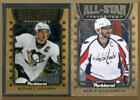 2016-17 Upper Deck Parkhurst All Star Favorites - Build a Set - *WE COMBINE S/H*
