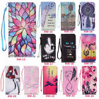 Phone Wallet Flip Stand PU Leather Case Cover For iPhone 6 6S Galaxy S3 S4 S5 6