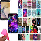 For Samsung Galaxy On7 2016/ On Nxt/ J7 Prime TPU Silicone Rubber Case Cover $8.99 USD