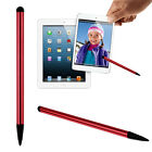 1/2/5/10Pcs Capacitive Pen Touch Screen Stylus Pencil for iPhone iPad Tablet PC