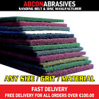 10 HQ Engineering Fleece Pads 152x229mm ( Non Woven Type )