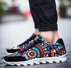 Fashion Men's  sports Shoes Fashion Breathable Casual Sneakers running Shoes