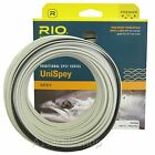 Rio Uni Spey Floating Salmon Fly Line