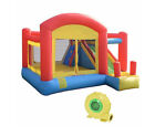 bouncy castle blower