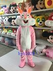 Adult Rabbit Eight Brothers Mascot Clothing Fancy Dresses Costumes Men Women