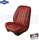1966 Chevelle Malibu Front & Rear Seat Upholstery Covers - PUI New
