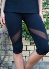 NEW Womens Lorna Jane Activewear   Confidence 3/4 Tight