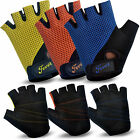 Gloves Weight Lifting Strength Cycling Gloves Exercise Workout Pro Gym Training
