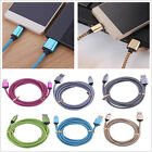 1M 2M 3M Micro USB Fast Charging Sync Data Cable Power Cord For Samsung Android