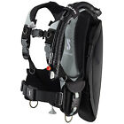 ScubaPro Litehawk Buoyancy Compensator w/ Air 2 5th Generation