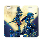 Kingdom Hearts M style coolest phone shell case for Iphone 5s /5c/6/4s WE718
