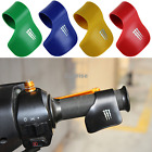 Colorful Motorcycle Electric Bike Grip Throttle Assist Wrist Cruise ControlQP615