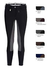 Pikeur Lucinda Softshell Contrast Breeches