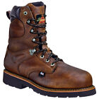 "Thorogood 804-4718 8"" Steel Safety Toe EH Rated Thinsulate Non Slip US Made Boot"