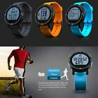 Waterproof Sport Runing Watch Aerobic Exercise Heart Rate HR Activity Tracker