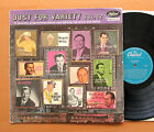 Just For Variety Vol. 12 Les Paul Margaret Whiting Les Baxter etc Capitol T955