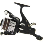 Max 40 Carp / Coarse fishing Reel Free Runner comes with 8lb Line NGT Tackle