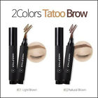 Nakeup Face 8 Days Tattoo Eye Brow (Long Lasting) - US SELLER (Free Shipping)