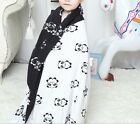 Knitted Baby/ Kids Blanket / Throw 90x110cm