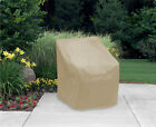 Waterproof Outdoor Patio Furniture Large Chairs Cover Protection