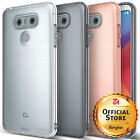 For LG G6 Ringke® [AIR] Ultimate Lightweight TPU Protective Flexible Cover Case