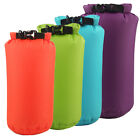 15L Ultralight Waterproof Dry Bag Outdoor Bags for Travel Drifting Kayaking
