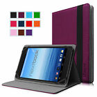 """Universal 9"""" - 10.1"""" Tablet Case Cover for Samsung,Kindle,iPad,Nexus,Asus,Lenovo"""