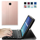 Slim Removable Bluetooth Keyboard Case Cover for Samsung Galaxy Tab E 8.0 Inch
