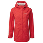 Craghoppers Ladies Madigan Classic Waterproof Jacket - 2 Colours