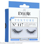 Eylure Naturalites Eyelashes Natural Texture Assorted - Choose From 3 Styles