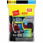 2 Hanes Men's FreshIQﻗ▒ﺂ Sport-Inspired Boxer Briefs 6-