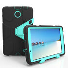 Shockproof Rugged Hard Case For LG G Pad 2 8.0 V498 / Pad F 8.0 V496 V495 Tablet